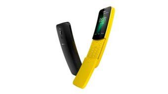 WhatsApp é liberado para KaiOS, sistema usado pelo Nokia 8110