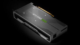 Nvidia traz RTX 2060 e GTX 1050 Ti de volta para compensar falta da RTX 3000