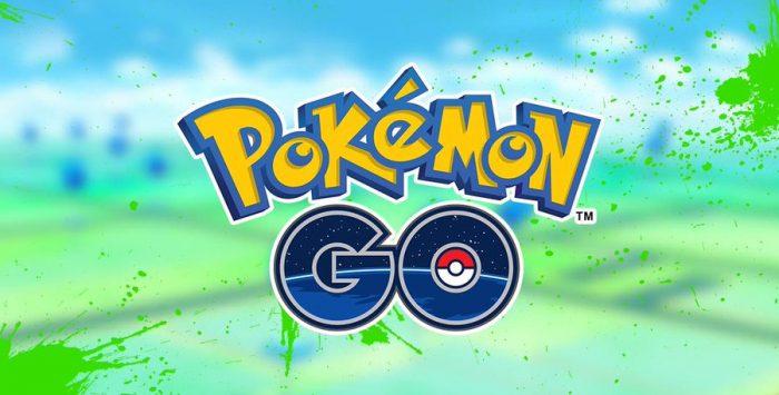 Niantic, Inc. / The Pokémon Company / Pokémon Go / mapas pokémon go
