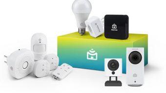 Positivo lança lâmpada, tomada, câmeras e sensores Wi-Fi a partir de R$ 79