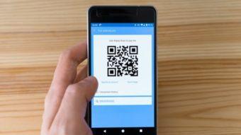 Como gerar um QR Code para compartilhar a rede Wi-Fi