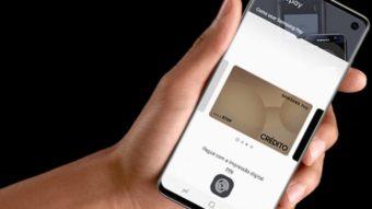 Samsung Pay agora aceita cartões de crédito da Caixa