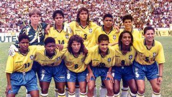 Google lança exposição virtual sobre futebol feminino no Brasil