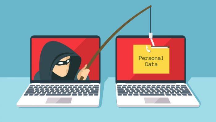 Phishing / o que é spoofing