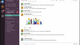Slack lança novo app que consome menos RAM e carrega mais rápido