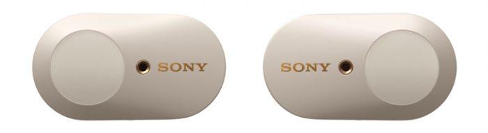 Fones Sony WF-1000XM3