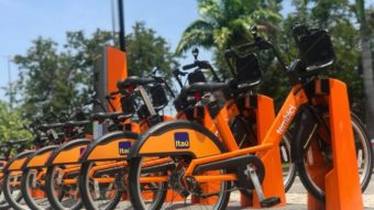 Tembici, da Bike Itaú, recebe US$ 47 milhões para se expandir
