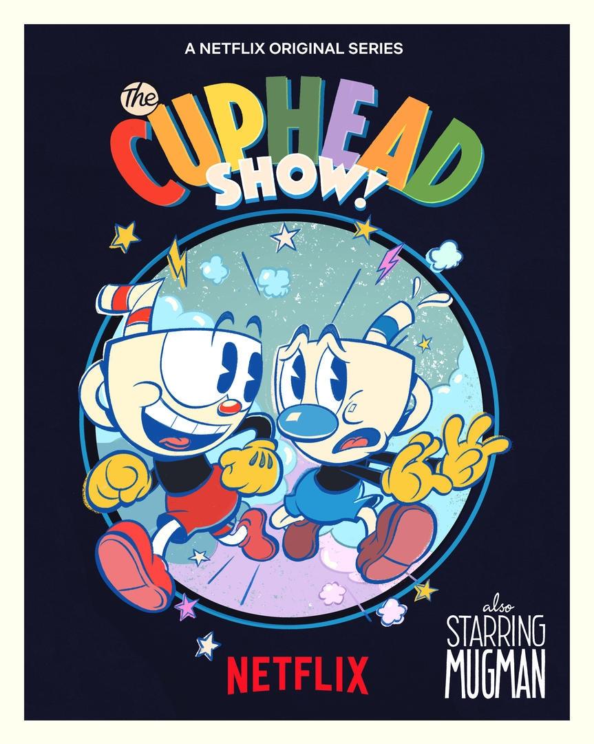 Cuphead | Animação baseada no game ganha 1º teaser