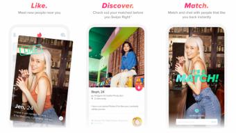 Tinder Lite é mais leve, economiza dados e terá lançamento no Brasil