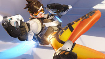 Blizzard cancela partidas da Overwatch League de março e abril