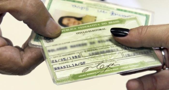 TRE-MG / Título de Eleitor e RG / agendamento biometria