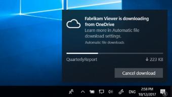 Windows 10 testa novas formas de controlar notificações no PC