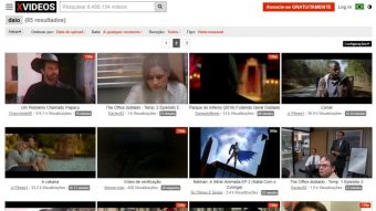 Xvideos derruba cópia pirata de Rei Leão mas mantém filmes e séries