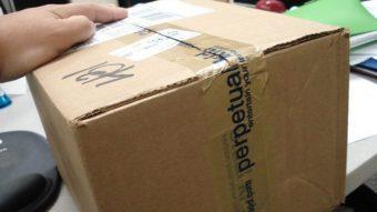 Projeto de lei muda imposto de compras online com retirada em loja
