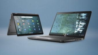 Google lança Chromebooks para empresas e disputa espaço com Windows