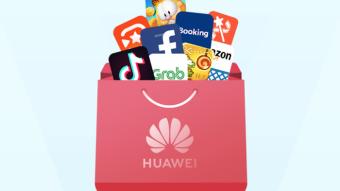 O que tem na loja de apps da Huawei? [AppGallery]