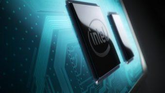 Intel Comet Lake são os novos processadores da 10ª geração de chips Core