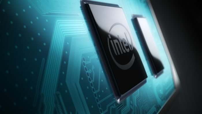 Intel Core de décima geração