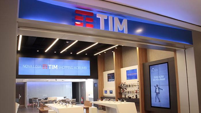 TIM Shopping Morumbi (foto por Edi Pereira)