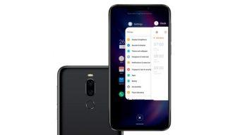 Meizu X8 é lançado no Brasil por R$ 1.299; celular C9 custa R$ 399