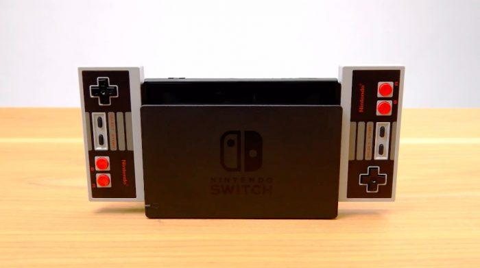 NES Switch