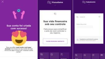 Nubank expande testes de Conta PJ para pequenas empresas