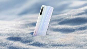 Realme XT tem câmera quádrupla com sensor de 64 MP da Samsung