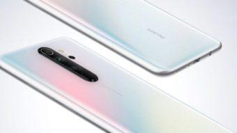 Xiaomi anuncia Redmi Note 8 Pro com câmera quádrupla de 64 MP e 4.500 mAh
