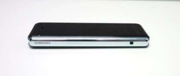 Samsung Galaxy Fold na Anatel