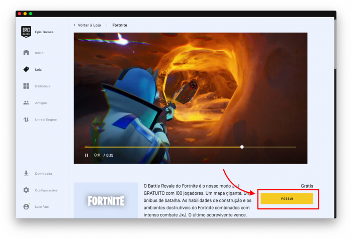 How to download fortnite mac 2020