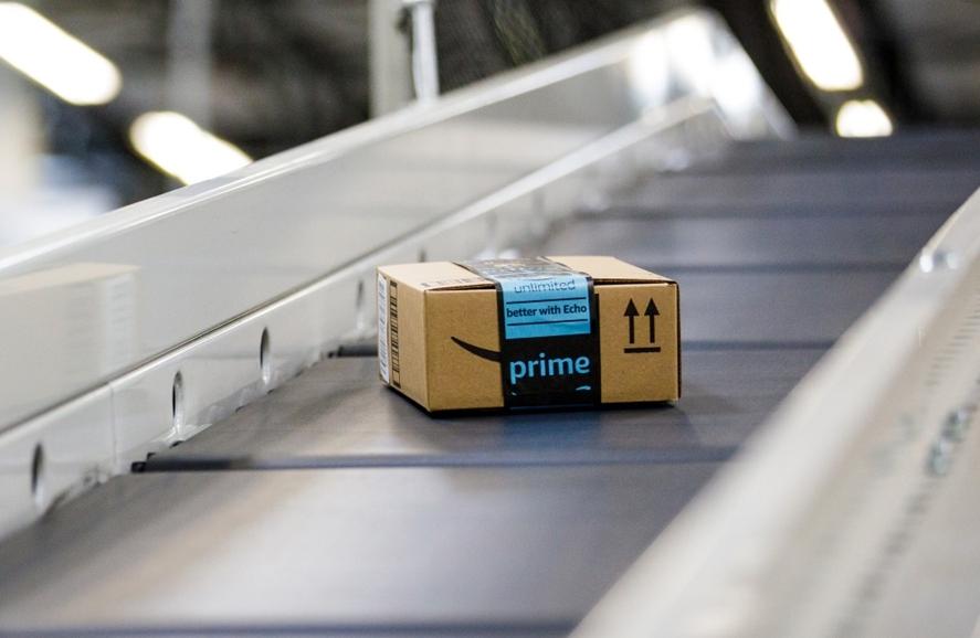 Amazon sugere que clientes limpem embalagens antes de abri-las    Comportamento   Tecnoblog