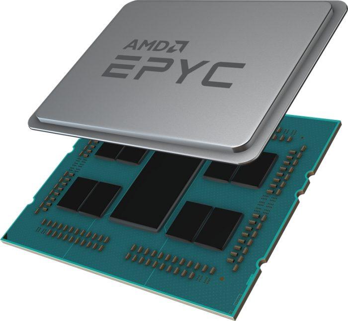 Processador AMD Epyc