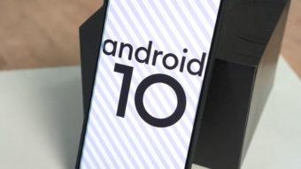 Samsung Galaxy S10, S10+ e S10e recebem Android 10 com One UI 2.0 no Brasil