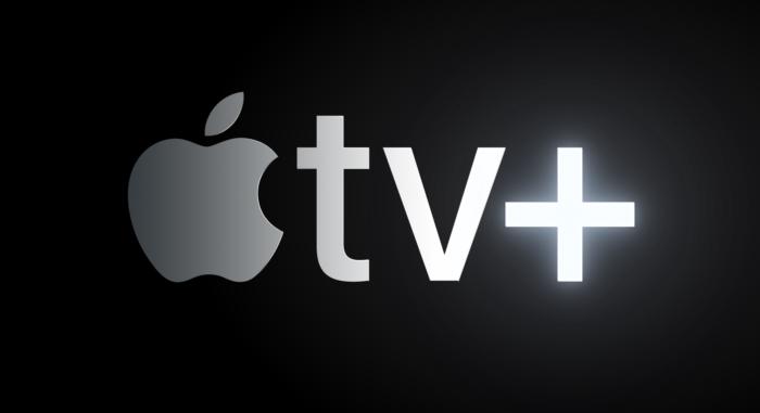 Епл ТВ +