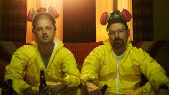 Netflix vai lançar El Camino, filme de Breaking Bad, em 11 de outubro