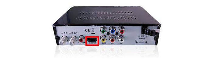 Conversor digital / como transformar monitor em tv