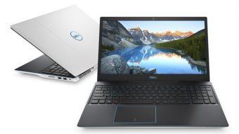Dell lança nova geração dos notebooks gamers G3 15 e G5 15 no Brasil