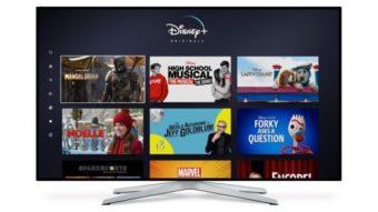 """Disney+ promete cobrar """"faixa de menor preço da Netflix"""" no Brasil"""