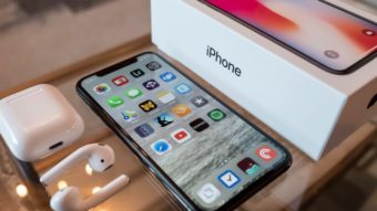 Como funciona a garantia do iPhone [e o AppleCare]
