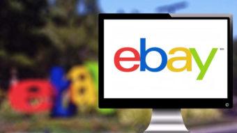 Como comprar no eBay?