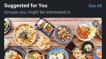 Facebook está preparando modo escuro para app no Android