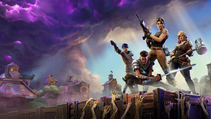 Epic Games / Fortnite