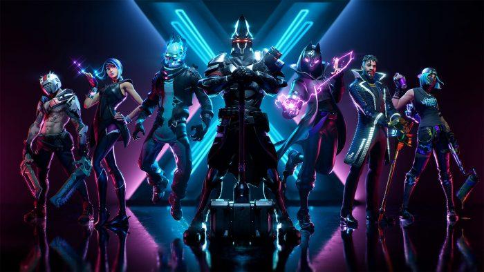 Epic Games / Fortnite / fortnite requisitos