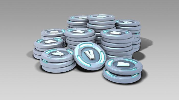 Epic Games / V-Bucks de Fortnite / Como conseguir V Bucks no Fortnite de graça