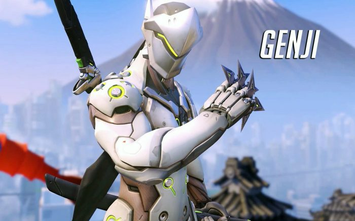 genji-overwatch