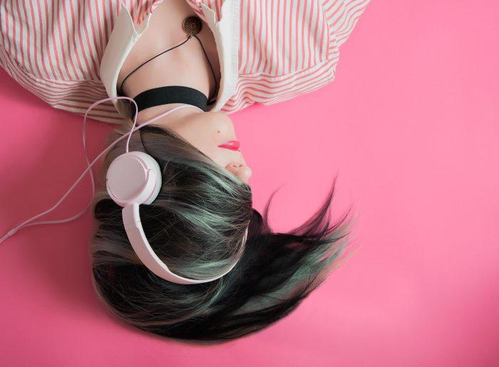 whoalice-moore / fone supra-auricular / tipos de fone de ouvido