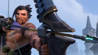 Blizzard oferece descontos de Natal e teste grátis de Overwatch