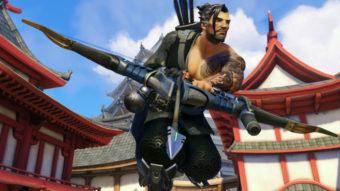 3 truques com o Hanzo em Overwatch