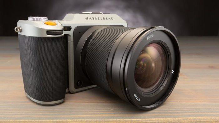Hasselblad X1D-50c / DxOMark