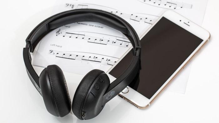 stevepb / fones Bluetooth / Pixabay / Bluetooth aptx
